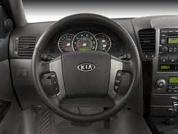 2008 kia sorento reviews and rating motor trend