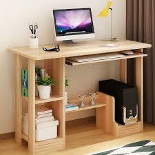 ordinateur de bureau ou portable 250329 ordinateur de bureau bureau accueil bureau simple moderne