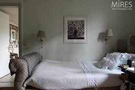chambre gris perle c0605 mires