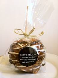 caramel apple party favors s gourmet caramel apples favors gifts novato