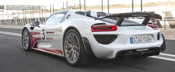 2015 porsche 918 spyder msrp 2015 porsche 918 spyder a eulogy for the veyron autofocus ca