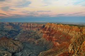 Grand Canyon National Park Map List Of Parks Located In Arizona