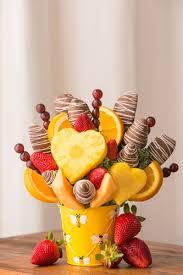 pictures of fruit arrangements fruit arrangements chocolate dipped strawberries fruit basket
