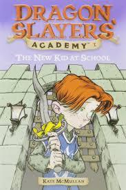 the new kid at dragon slayers u0027 academy no 1 kate