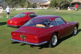 Ferrari California Gt 250 - 1964 ferrari 250 gt lusso pics u0026 information