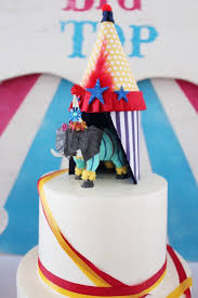 circus cake toppers kara s party ideas big top circus birthday party kara s party ideas