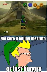 Legend Of Zelda Memes - the best of loz memes imdeity kingdoms minecraft multiplayer server