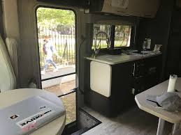 Home In Brooklyn Sa D by Living In An Rv On The Streets Of New York City The Drive