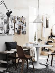 Office Dining Room Ikea Design Festival Plywood Walls Plywood And Compact Living