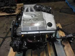 lexus toyota chassis jdm engines u0026 transmissions 99 06 toyota 1mz fe engine 1999 2006