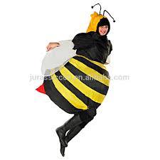 Bumble Bee Halloween Costume Inflatable Bee Costume Inflatable Bee Costume Suppliers