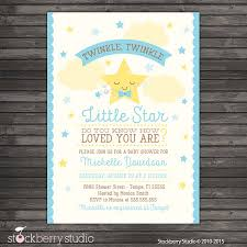 twinkle twinkle baby shower invitations boy twinkle twinkle baby shower invitation printable boy baby