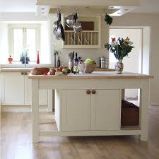 freestanding kitchen island incorporating 2 back to back 800mm