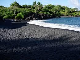 it really do exist unusual beaches around the world liketimes
