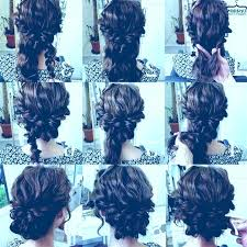 hair tutorials for medium hair formal event hairstyles for medium hair