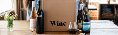 wine delivery gift winc gift boxes available for christmas delivery coupon hello