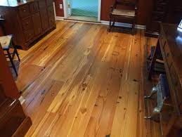 Wide Plank Pine Flooring Wide Plank Pine Flooring To Make Your Home Looks Half Rustic