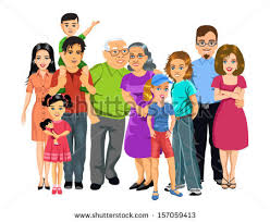 large family stock images royalty free images vectors