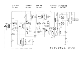 antique radio forums u2022 view topic help service manual schematic