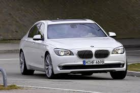 2010 bmw 760i and 760li review top speed