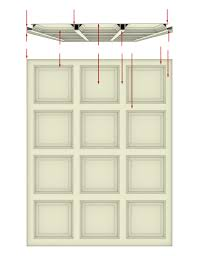 box beam coffered ceilings box beam coffered systems custom ceiling kits