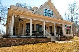 Wrap Around Deck Plans Wrap Around Porch Country Homes Wrap Around Porch House Plans Cost