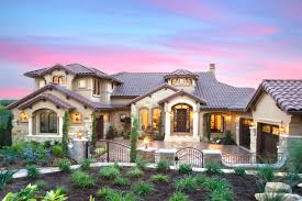best tuscan style house plans with courtyard house style design