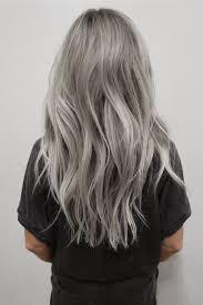 gray hair popular now 34 silver hair hair trends and gray hair