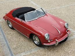 pink porsche convertible 1959 porsche 356b for sale 1963830 hemmings motor news