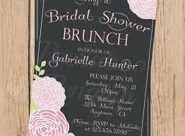 bridal brunch invitations template bridal shower brunch invitations ryanbradley co