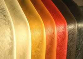 Eco Friendly Upholstery Eco Friendly Leather On Sales Quality Eco Friendly Leather Supplier