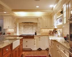 espresso cabinets kitchen farmhouse with hanging light fixtures
