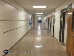 polished concrete floor polishing a concrete floor attractive