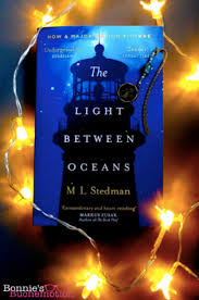 the light between two oceans book buchvorstellung the light between oceans bonnie s buchemotion