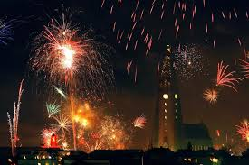 what to buy for new year fireworks on new year s in reykjavik iceland monitor