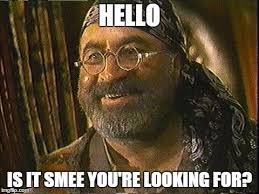 Hook Meme - smee imgflip