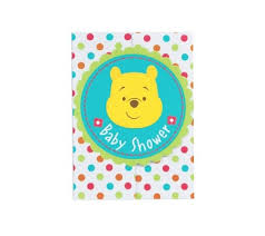 winnie the pooh baby shower decorations now available winnie the pooh baby shower supplies disney baby