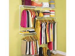 3 6 ft classic configurations closet kits buy in greenville