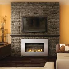 interior design ventless wall mount gas fireplace cymun designs
