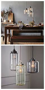 captivating dining room table lights with top 25 best dining room