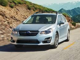 subaru impreza 2018 hatchback 2016 subaru impreza price photos reviews u0026 features