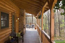 log cabin floors heavenly is a log home in tennessee by honest abe log homes