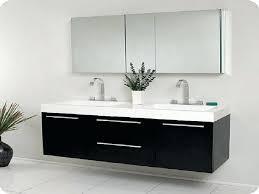 Double Vanity Cabinet Double Sink Floating Vanity U2013 Meetly Co