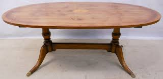 Yew Side Table Cool Yew Side Table With Classical Reproduction Occasional