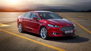 finally the new mondeo is here top gear