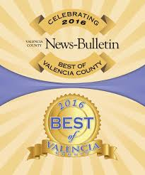 best of valencia county 2016 news news bulletin com