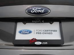ford certified pre owned certified peace of mind certified pre owned ford addict