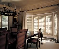 Dining Room Blinds by Dining Room Abda Window Fashions