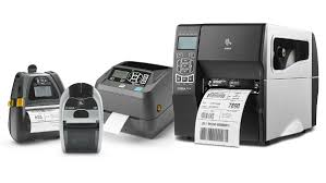 zebra products printers barcode scanners and more