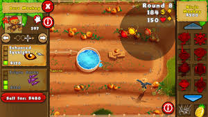 balloon tower defence 5 apk bloons td 5 for kindle 2018 2018 for android